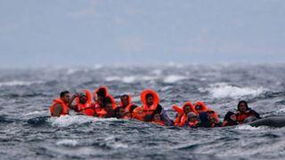 Πλοίο ανθρωπιστικής οργάνωσης διέσωσε 49 μετανάστες
