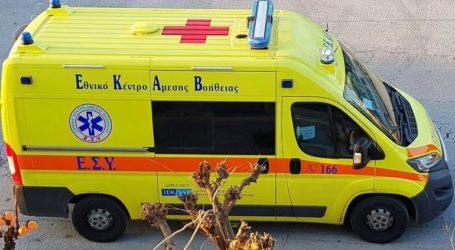 Δίχρονος κινδύνευσε να πνιγεί – Μεταφέρθηκε σε νοσοκομείο με σπασμούς