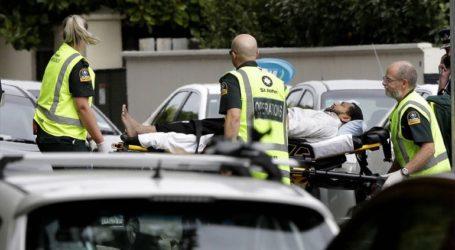 Μόνο έξι σοροί από τα θύματα του μακελειού στη Νέα Ζηλανδία έχουν παραδοθεί στους συγγενείς τους