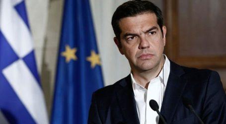 Το μήνυμα Τσίπρα για την απώλεια του Θανάση Γιαννακόπουλου