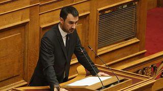 Αντιπαράθεση στη Βουλή για τις τροπολογίες που αφορούν την εκλογική διαδικασία