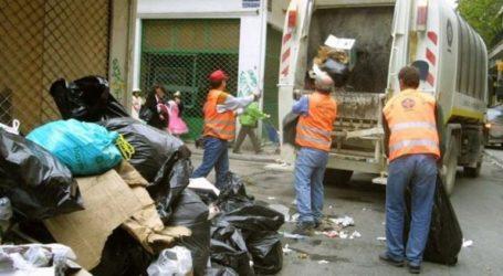 Σοβαρό εργατικό ατύχημα για εργαζόμενο στην καθαριότητα του Δ. Χανίων