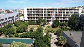 Κατάληψη στην πρυτανεία του ΑΠΘ από οικοτρόφους των φοιτητικών εστιών