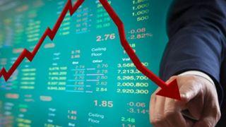 Με μεγάλη πτώση έκλεισε το Χρηματιστήριο Αθηνών