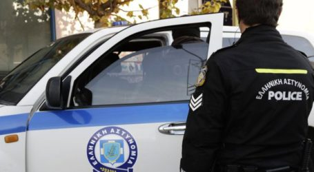 Δύο συλλήψεις για ρατσιστική επίθεση στη Σαλαμίνα