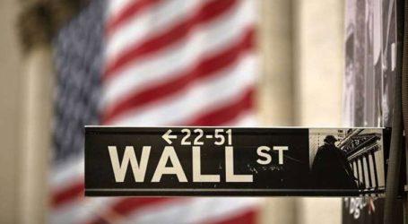 Πτώση για τον Dow Jones, οριακή άνοδος για τον Nasdaq στη Wall Street