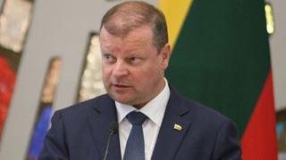 Μεταφορά της πρεσβείας της στην Ιερουσαλήμ εξετάζει η Λιθουανία