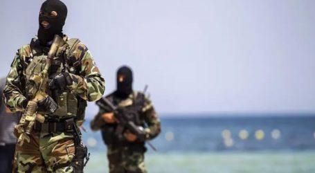 Μέλη των ειδικών δυνάμεων σκότωσαν τρεις τζιχαντιστές του ISIS