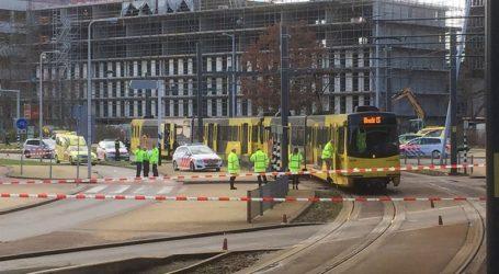 Ένας ακόμη άνδρας συνελήφθη για την επίθεση σε τραμ στην Ουτρέχτη