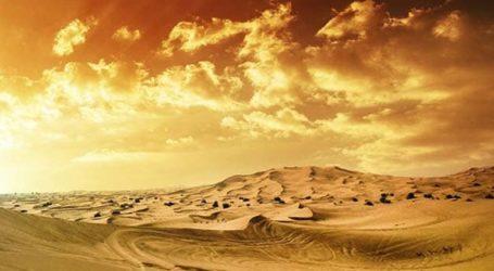 Ανήλικος… survivor επέζησε στην έρημο της Αργεντινής επί 24 ολόκληρες ώρες!