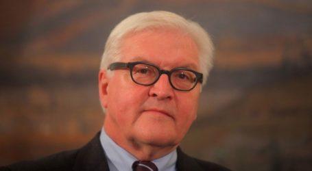 Επίσημη επίσκεψη του Γερμανού προέδρου στην Κροατία