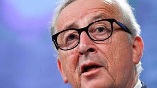 Ο Γιούνκερ δεν περιμένει ότι θα υπάρξει απόφαση για τη βρετανική έξοδο κατά την ευρωπαϊκή σύνοδο κορυφής