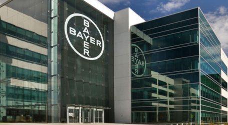 Bayer: Σε ελεύθερη πτώση η μετοχή της