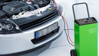 Κοινοπραξία της αμερικανικής Blink Charging με την ελληνική Eunice, για φόρτιση ηλεκτρικών οχημάτων