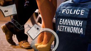 Προφυλακίστηκαν 4 από τα 14 φερόμενα ως μέλη κυκλώματος μαστροπείας