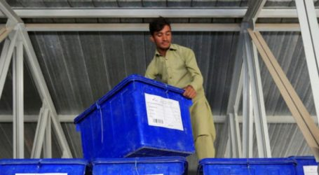 Δεύτερη αναβολή των προεδρικών εκλογών για τον Σεπτέμβριο