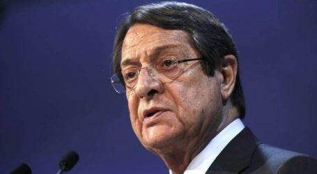 «Η παρουσία του Μ. Πομπέο στη Σύνοδο Κορυφής αποτελεί απτή απόδειξη ότι Ελλάδα, Κύπρος και Ισραήλ είναι αξιόπιστοι εταίροι των ΗΠΑ»