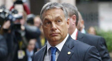 «Αποτέλεσμα συμβιβασμού» η αναστολή συμμετοχής του Fidesz στο ΕΛΚ