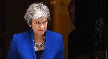 Η Μέι ζητεί εκ νέου από τους Βρετανούς βουλευτές να στηρίξουν τη συμφωνία