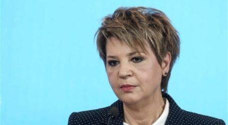 Να διερευνηθούν οι πληροφορίες για ξυλοδαρμό μετανάστη από αστυνομικούς, ζήτησε η Όλγα Γεροβασίλη