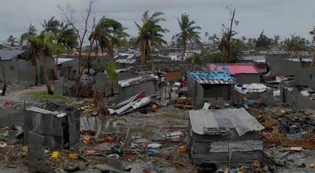 Αυξάνονται οι νεκροί από το πέρασμα κυκλώνα σε Μοζαμβίκη και Ζιμπάμπουε