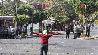 Αποφυλακίζονται όλοι οι αντικυβερνητικοί διαδηλωτές για να αρχίσει εκ νέου ο διάλογος
