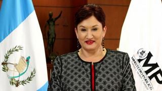 Aντιμέτωπη με ένταλμα σύλληψης η πρώην γενική εισαγγελέας και υποψήφια για την προεδρία της χώρας