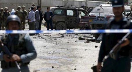 Εκρήξεις στην Καμπούλ με έξι νεκρούς