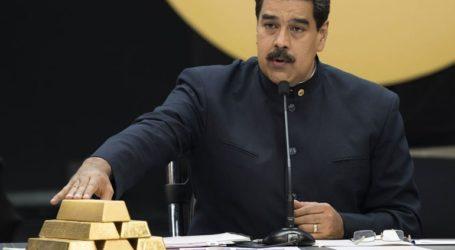 Η Citigroup πωλεί τον χρυσό της Βενεζουέλας