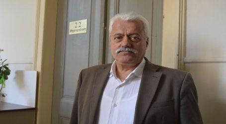 Ενίσχυση της πυροπροστασίας στην περιοχή του ζητά ο δήμαρχος Αποκορώνου