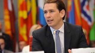 Ο Κουρτς διαβεβαιώνει ότι θα υποστηρίξει μία ενίσχυση των σχέσεων Ε.Ε. και Ισραήλ
