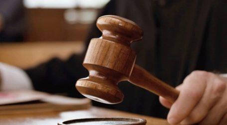 Δέκα μήνες φυλακή στον πατέρα που κλείδωσε τον 8χρονο στο μπάνιο