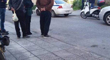 Βρέθηκε άνδρας κρεμασμένος σε εγκαταλελειμμένο σπίτι στο Αγρίνιο