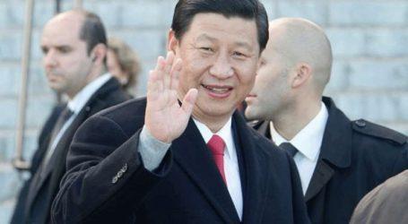 Στη Ρώμη ο πρόεδρος της Κίνας για τη συμφωνία «Μία Ζώνη, ένας Δρόμος»