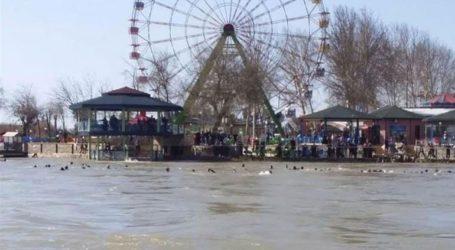 Σχεδόν 100 οι νεκροί από το ναυάγιο υπερφορτωμένου πλοίου στον ποταμό Τίγρη