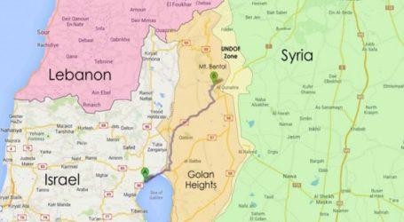 Η Δαμασκός καταδικάζει τις δηλώσεις Τραμπ για την ισραηλινή κυριαρχία στα υψίπεδα του Γκολάν