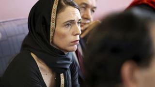 «Είμαστε ένα» δήλωσε η πρωθυπουργός της Νέας Ζηλανδίας στον απόηχο της τρομοκρατικής επίθεσης