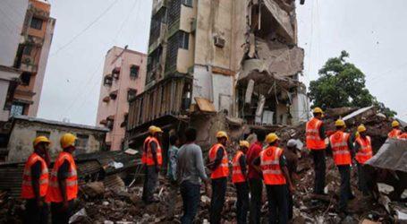 Έμεινε θαμμένος επί 62 ώρες στα ερείπια κτιρίου και επιβίωσε