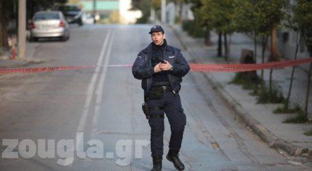 Καταγράφηκαν από κάμερες οι δράστες της επίθεσης με χειροβομβίδα στο ρωσικό προξενείο