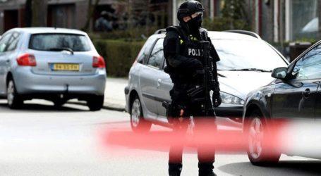 Δύο εβδομάδες παρατείνεται η κράτηση του υπόπτου για τους πυροβολισμούς στην Ουτρέχτη