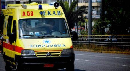 Καλά στην υγεία του ο άνδρας που βρέθηκε σε βραχώδη περιοχή στην Ακτή Θεμιστοκλέους