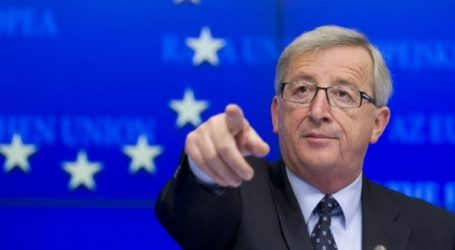 Δεν υπάρχει ισορροπία στις εμπορικές σχέσεις ΕΕ-Κίνας δήλωσε ο ΖΚ Γιούνκερ