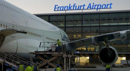 Διακοπή πτήσεων στο αεροδρόμιο της Φρανκφούρτης λόγω μη επανδρωμένου αεροσκάφους