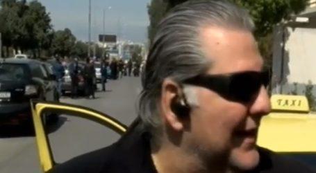 Ζητά τώρα συγγνώμη ο οδηγός ταξί για την απάνθρωπη συμπεριφορά του κατά την τραγωδία στο Ελληνικό