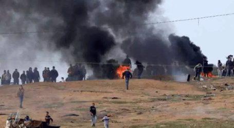 Δύο Παλαιστίνιοι νεκροί από πυρά Ισραηλινών στρατιωτών