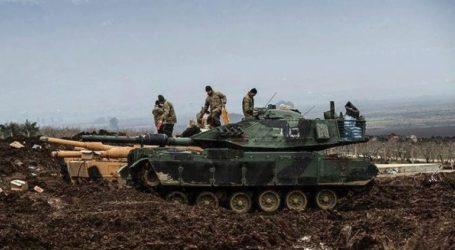 Συνεχίζονται οι σφοδρές μάχες με το Ισλαμικό Κράτος στη Συρία