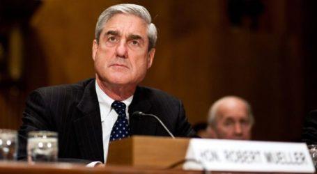 Η έκθεση του ειδικού εισαγγελέα Μιούλερ για την έρευνά του υποβλήθηκε στον υπουργό Δικαιοσύνης