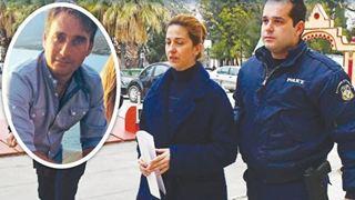 Στο εδώλιο η «μαύρη χήρα» της Αργολίδας για τη δολοφονία του 42χρονου καπετάνιου