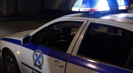 Αστυνομικός της Άμεσης Δράσης τραυματίστηκε μετά από συμπλοκή