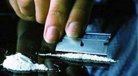 Σύλληψη αλλοδαπού στη Μύκονο για κατοχή 100,26 γραμμαρίων κοκαΐνης